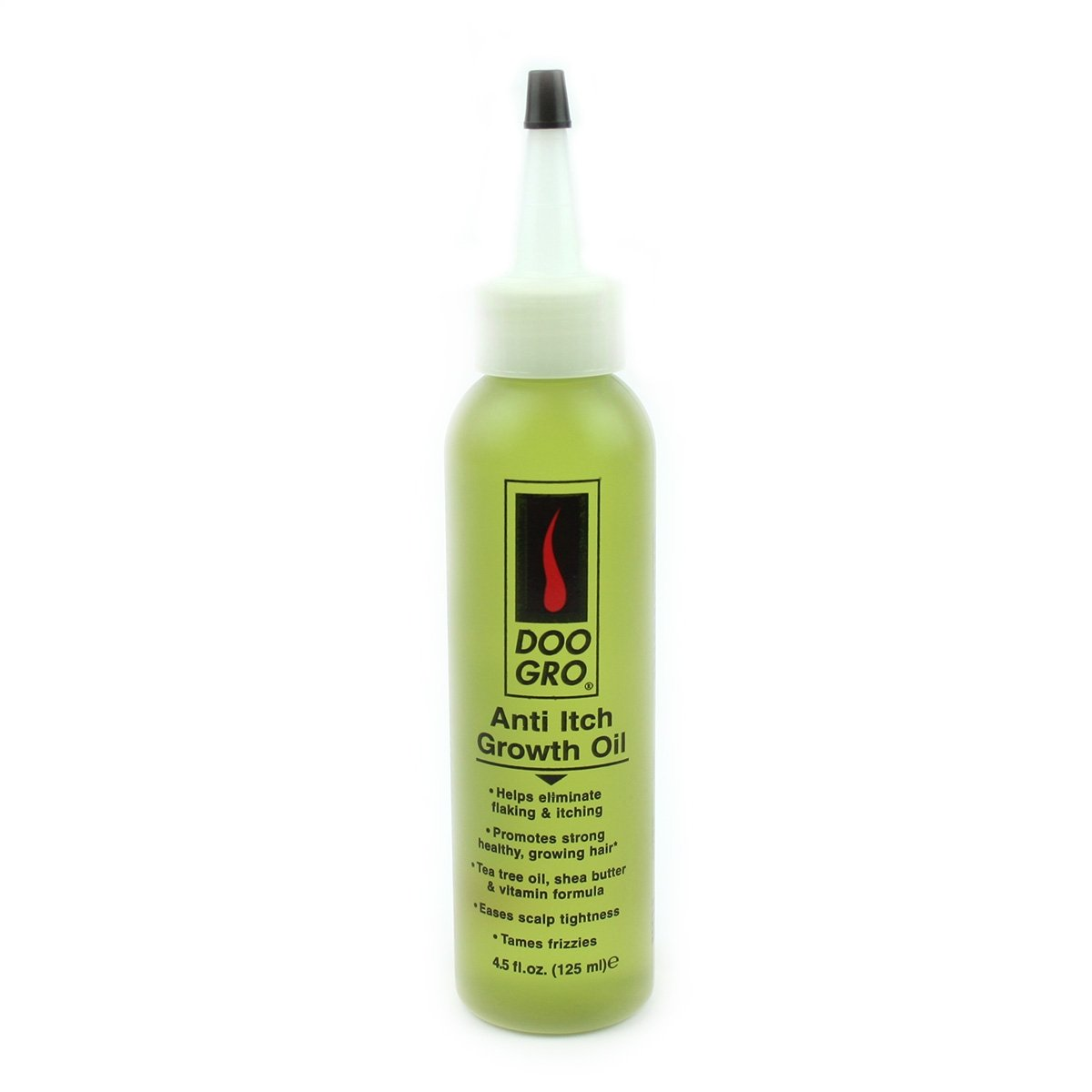 DOO GRO Anti-Itch Growth Oil, 4.5 oz