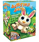 Jumping Jack - Pull Out a Carrot and Watch Jack Jump Game
