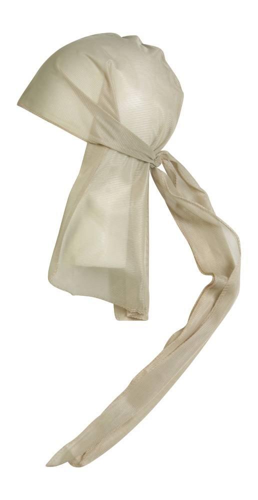 Du Rag Tie Down - Khaki