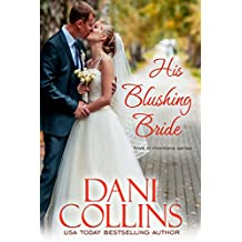 His Blushing Bride (Love in Montana Book 4)