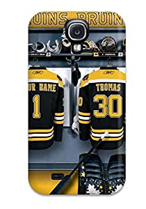 Hot boston bruins (20) NHL Sports & Colleges fashionable Samsung Galaxy S4 cases 2536092K682790987