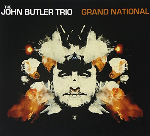 Cover of Grand National