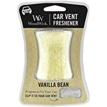 Vanilla Bean Car Vent Scented Air Freshener Diffuser by WoodWick