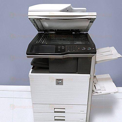 - Sharp MX-2600N Color MFP Laser Printer Copier Scanner 26PPM, A4 A3 - Refurbished