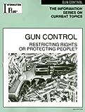 Gun Control, Sandra M. Alters, 1414407556