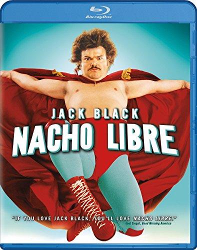 Nacho Libre [Blu-ray] ()