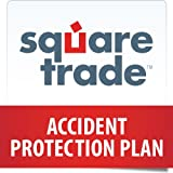 SquareTrade 3-Year Electronics Accident Protection Plan ($100-125)