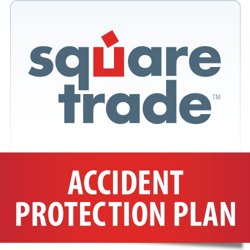2-Year Accident Protection Warranty for Smartphone with Contract by SquareTrade