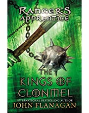 The Kings of Clonmel: Book Eight: 8