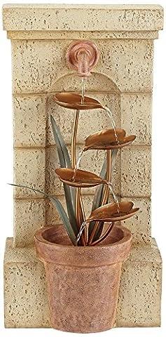 Copper Flower Pot 30