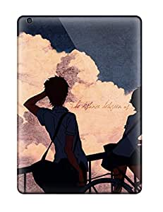 Marco DeBarros Taylor's Shop New Tpu Hard Case Premium Ipad Air Skin Case Cover(the Girl Who Leapt Through Time) 4626817K46026660