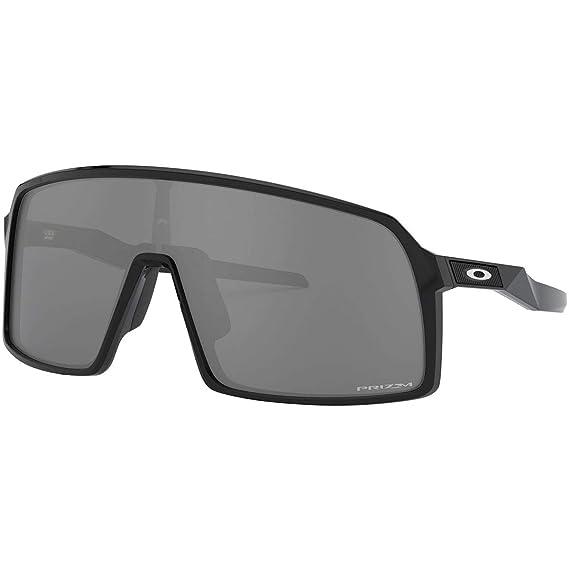 OAKLEY 0OO9406 Gafas de sol, Polished Black, 40 para Hombre