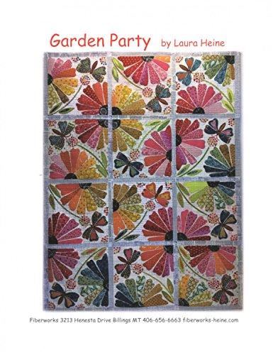 Garden Party Pattern (Garden Party Quilt)