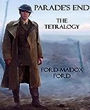 Parade's End: The Tetralogy