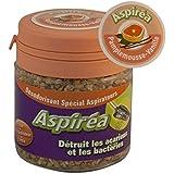 Aspirea - Désodorisant spécial aspirateur - Pamplemousse Vanille