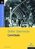 Cannibale by Didier Daeninckx (2001-07-12)
