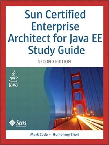Sun certified enterprise architect for java ee study guide 2 mark sun certified enterprise architect for java ee study guide 2nd edition kindle edition fandeluxe Images