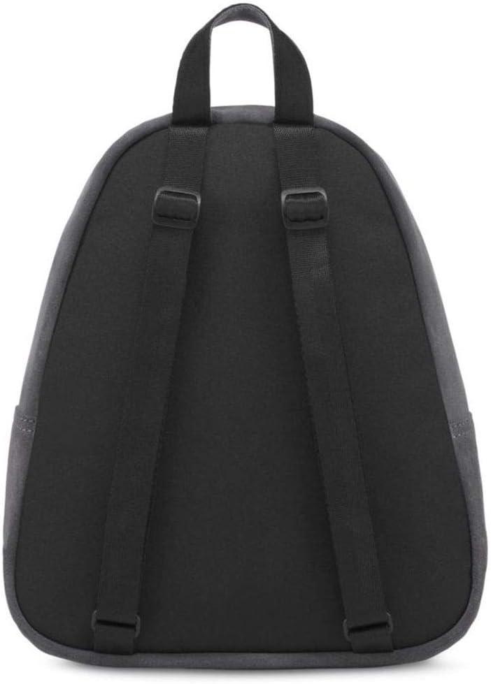 JanSport Half Pint Leather Mini Backpack