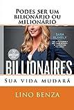 Podes Ser Um Bilionário Ou Milionário, Lino Avelino Benza, 1493742892