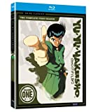 Yu Yu Hakusho Ghost Files: Season One