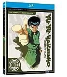 Yu Yu Hakusho: Season 1 [Blu-ray]
