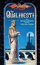 Qualinesti: Elven Nations Trilogy, Book 3