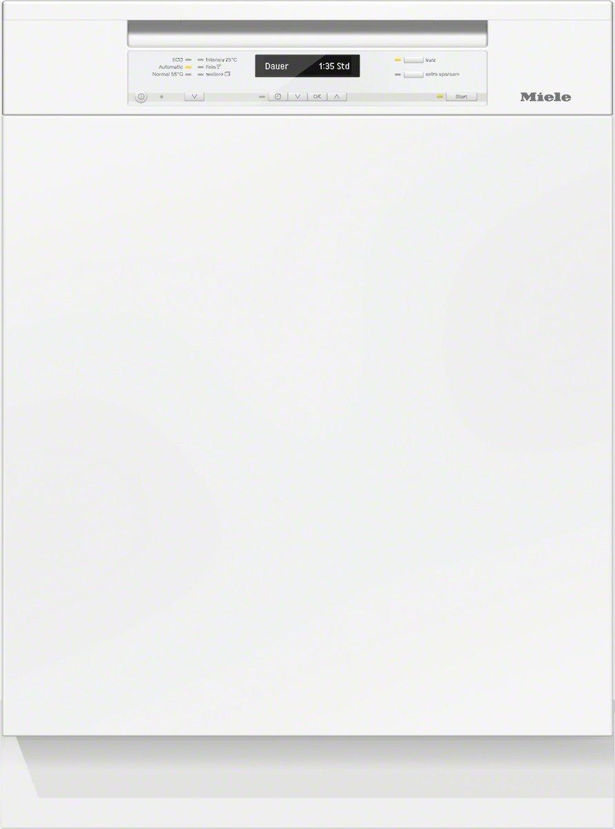 Miele G 6300 SCi - Lavavajillas (A + + +, 0.84 kWh, 9.7 L, 598 mm ...