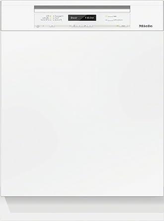 Miele G 6300 SCi - Lavavajillas (A + + +, 0.84 kWh, 9.7 L ...