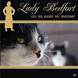 Die Katzen von Broughton (Lady Bedfort 35)