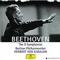 Coll Ed: Beethoven-The 9 Symphonies