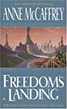Freedom's Landing, Anne McCaffrey, 0613292480
