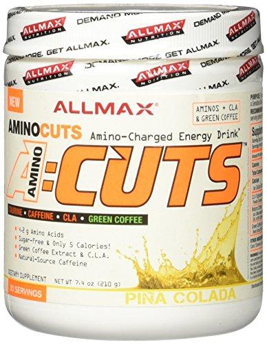 Allmax Nutrition ACUTS Pina Colada 7.4 OZ (210 G)