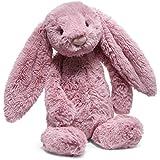 Jellycat Bashful Bunny Pink Tulip - Medium