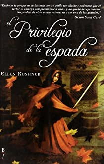El privilegio de la espada par Kushner