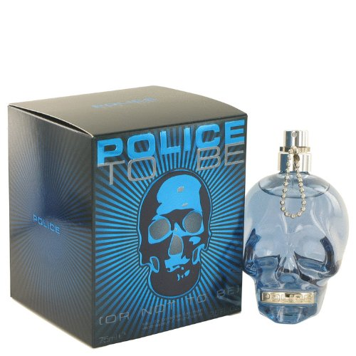 Police To Be or Not To Be by Police Colognes Eau De Toilette Spray 2.5 oz / 75 ml for Men