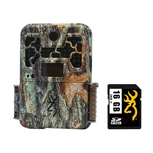 Browning Trail Cameras- Recon Force Advantage with 2
