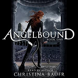 Angelbound Audiobook