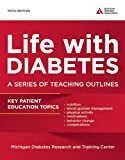 Life with Diabetes, , 1580405460