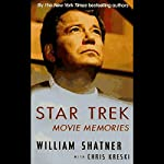 Star Trek Movie Memories | William Shatner