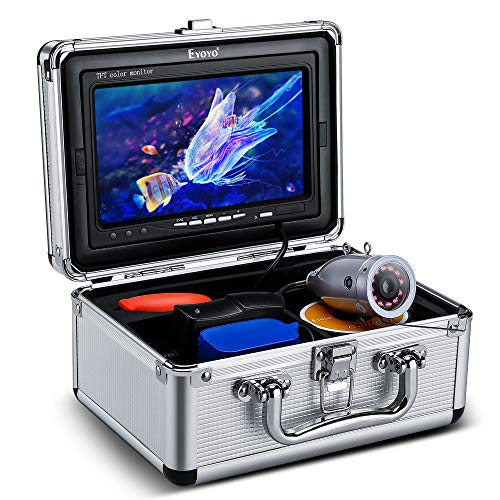 Best Ice Fishing Underwater Cameras - 9