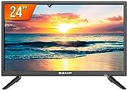 "TV Led 24"" Semp S1300 HD 2 HDMI"