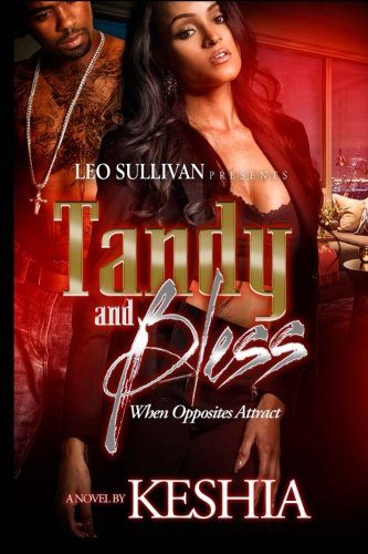 Download Tandy & Bless ebook