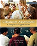 Classroom Assessment 7th Edition