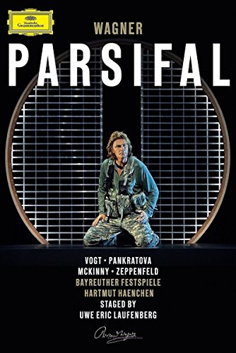 wagner parsifal dvd - 4
