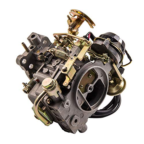 (Carburetor for ISUZU Engine 4ZD1 2.3L and ISUZU Trooper/Rodeo Bighorn and Chevrolet Trooper 1986-1991, 8943377840/3126443/8943413400)