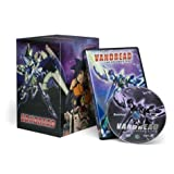 Vandread - Second Stage - Survival (Vol. 1) - With Series Box by Geneon