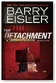The Detachment (John Rain Thrillers)