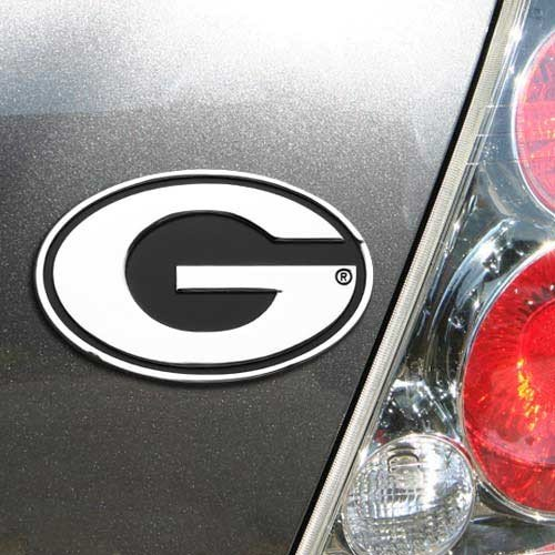 Ncaa Georgia Bulldogs Car - 3