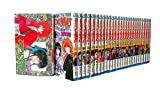 Samurai X : Rurouni Kenshin Comic set Vol.1 to 28 (Japanese)