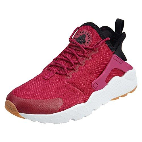 pretty nice 4e2df 5e59d Galleon - Nike Air Huarache Run Ultra Womens Style  819151-602 Size  5 M US